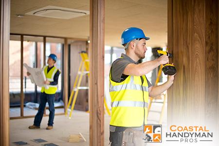 Orange County Commercial General Contractors • Coastal Handyman PROS