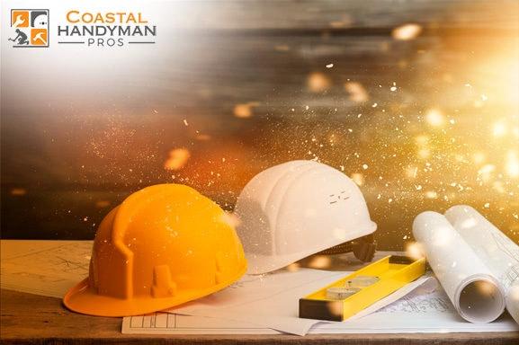 Orange County Residential General Contractor • Coastal
