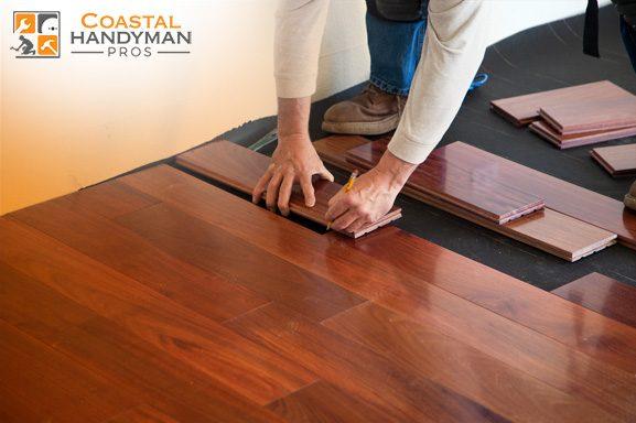 Commercial Flooring Installation In Orange County Coastal